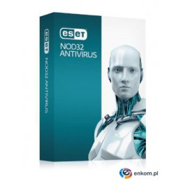 ESET NOD32 Antivirus 1 user,36 m-cy, BOX