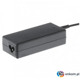 Zasilacz sieciowy Akyga AK-ND-17 do notebooka Compaq, Fujitsu, HP, Toshiba (20 V  3,25 A  65W  5.5 mm x 2.5 mm)