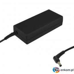Zasilacz Qoltec 50056.40W do notebooka Lenovo (20 V  2,0 A  40W  5.5 mm x 2.5 mm)
