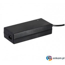Zasilacz sieciowy Akyga AK-ND-46 do notebooka Compaq, HP (18,5 V  6,5 A  120W  7.4 mm x 5 mm)