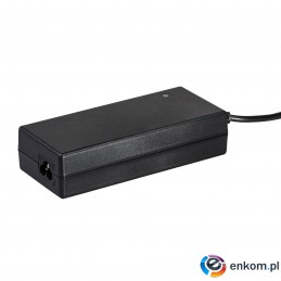Zasilacz sieciowy Akyga AK-ND-52 do notebooka IBM, Lenovo (19,5 V  6,15 A  120W  Slim Tip, Square yellow )