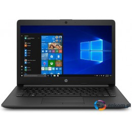 "HP 14-ck2001no N4020 14""Mat FullHD 220nit 4GB SSD128 UHD600 BT Win10 2Y Black"