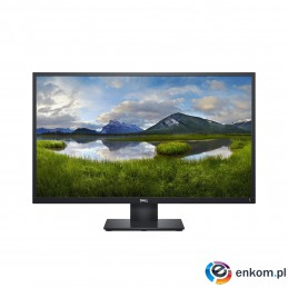 "MONITOR DELL LED 27"" E2720HS"