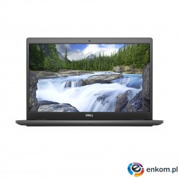 "Dell Latitude 3510 i5-10310U 15.6"" FHD/8GB/512GB SSD/Intel UHD 620/FgrPr/Cam & Mic/WLAN + BT/Backlit Kb/4 Cell/W10Pro"