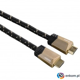 Kabel HDMI - HDMI Hama 8K Ultra High Speed 2M