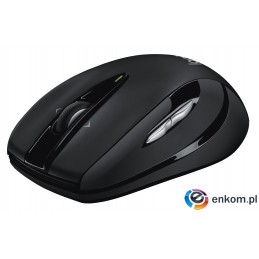Mysz Logitech M545 Wireless Mouse – BLACK