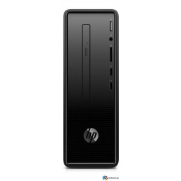 PC HP 290-a0046 A9-9425/8GB/SSD256/Keyboard+Mouse/W10 (REPACK) 2Y