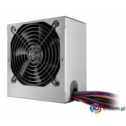 Zasilacz BE QUIET! SYSTEM POWER B9 BN208 (450 W  Aktywne  120 mm)