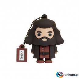 Pendrive Tribe Harry Potter postać Rubeus Hagrid 32GB USB 2.0