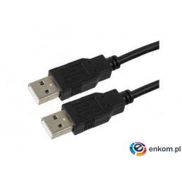 Kabel Gembird USB AM-AM 2.0 1.8m