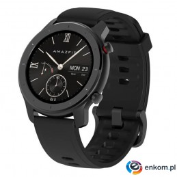 Smartwatch Huami Amazfit GTR-42mm Starry Black