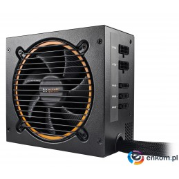 Zasilacz BE QUIET! PURE POWER 11 BN298 (600 W  Aktywne  120 mm)