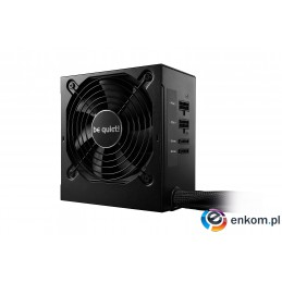 Zasilacz BE QUIET! SYSTEM POWER 9 BN301 (500 W  Aktywne  120 mm)