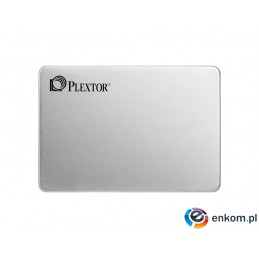 "Dysk SSD Plextor M8VC Plus 1TB SATA3 2,5"" (560/520 MB/s) 7mm, TLC"