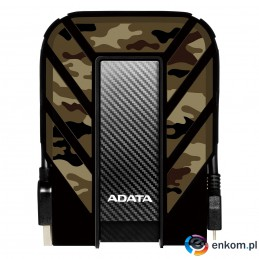 ADATA DashDrive Durable HD710M Pro 2TB 2.5'' USB3.1 Military