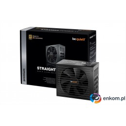 Zasilacz be quiet! Straight Power 11 1000W 135mm 80+Gold