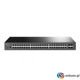 Switch TP-LINK TL-SG3452
