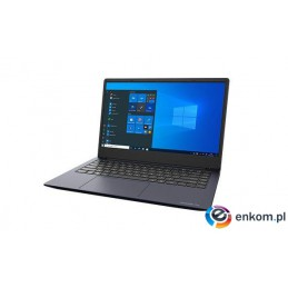 "Notebook Toshiba Dynabook Satellite Pro C40-H-107 14""FHD/i5-1035G1/8GB/SSD256GB/UHD/W10 Dark Blue"