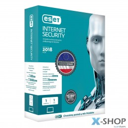 ESET Internet Security dla...