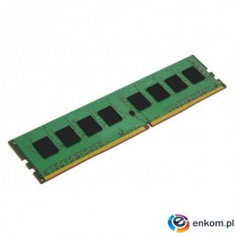 Pamięć Kingston KVR24N17S8/8 (DDR4 DIMM  1 x 8 GB  2400 MHz  CL17)