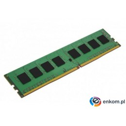 Pamięć Kingston KVR24N17D8/16 (DDR4 DIMM  1 x 16 GB  2400 MHz  CL17)