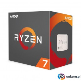 Procesor AMD Ryzen 7 3800X S-AM4 3.90/4.50GHz BOX