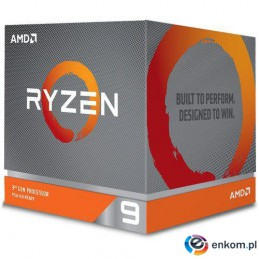 Procesor AMD Ryzen 9 3900X S-AM4 3.80/4.60GHz BOX