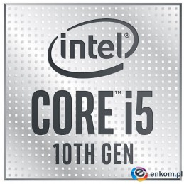 Procesor Intel® Core™ i5-10600K Comet Lake 4.1 GHz/4.8 GHz 12MB LGA1200 BOX