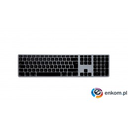 MATIAS KLAWIATURA MAC BLUETOOTH FK416BT-UK