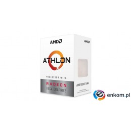 Procesor AMD Athlon YD3000C6FHBOX (3500 MHz (min)  AM4  BOX)