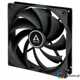 Wentylator ARCTIC F14 PWM PST Case Fan - 140mm case fan with PWM control and PST cable