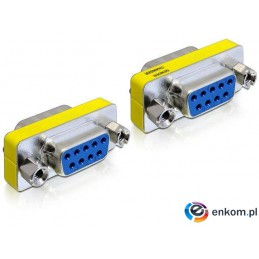 Adapter Delock COM 9F/9F