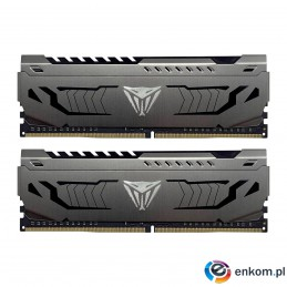 Pamięć DDR4 Patriot Viper Steel 16GB (2x8GB) 3200 MHz CL16 1,35V