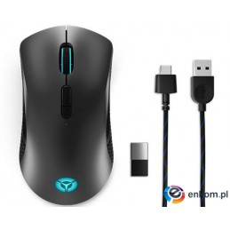 Lenovo Legion M600 Wireless Gaming Mouse GY50X79385