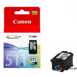 Tusz Canon CL-511 Color (9ml)