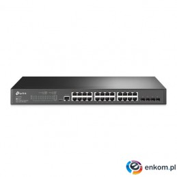 Switch TP-LINK TL-SG3428