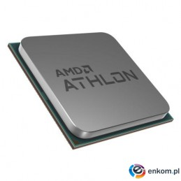 Procesor AMD Athlon 3000G TRAY