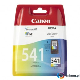 Tusz Canon CL-541 Color blister