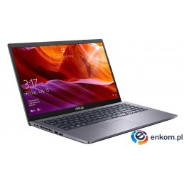 "Notebook Asus X509JA-EJ238 15,6""FHD/i3-1005G1/4GB/SSD256GB/UHD Grey"
