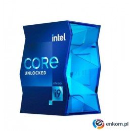 Procesor Intel® Core™ i9-11900F Rocket Lake 2.5 GHz/5.2 GHz 16MB LGA1200 BOX