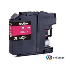 Tusz Brother 525XLM Magenta XL