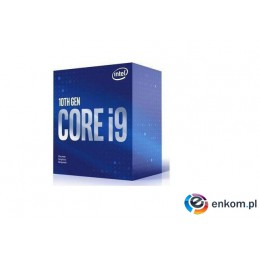Procesor Intel® Core™ i9-10900KF Comet Lake 3.7 GHz/5.3 GHz 20MB FCLGA1200 BOX