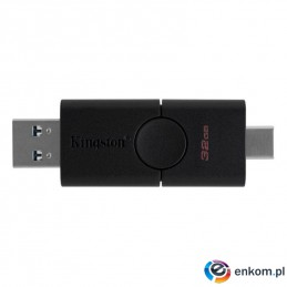 Kingston Flash 32GB Duo USB 3.2 Gen1 + Type-C