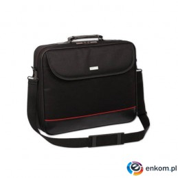 "Torba na laptopa MODECOM Mark TOR-MC-MARK-17 (17 ""  kolor czarny)"