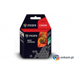 Tusz INCORE do Canon (CL-511) Color 12ml reg.