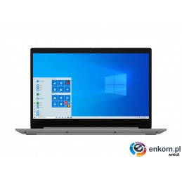 "IP 3 15ADA05 15.6"" R3 3250U/8GB/SSD256GB/INT/W10"