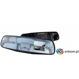 Rejestrator EXTREME MIRROR XDR103
