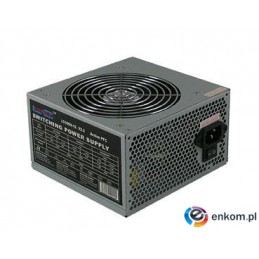 Zasilacz LC-Power OFFICE 500w ATX 120mm aPFC brak k. zas.