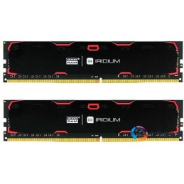 Pamięć DDR4 GOODRAM IRIDIUM 2x4GB 2400MHz CL17