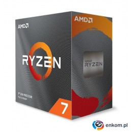 Procesor AMD Ryzen 7 3800XT S-AM4 3.90/4.70GHz BOX